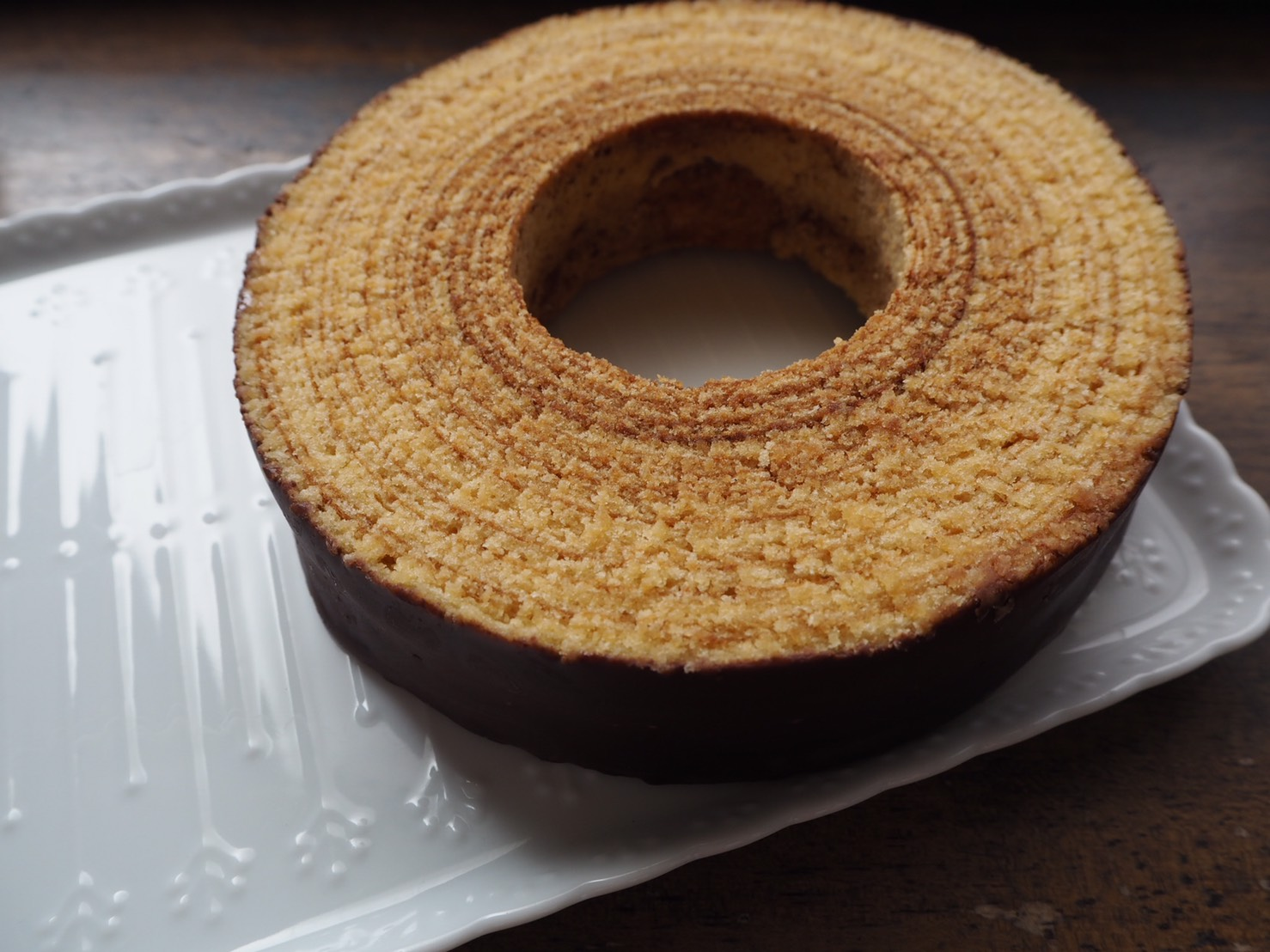 ケーキハウス ワンダーボックス